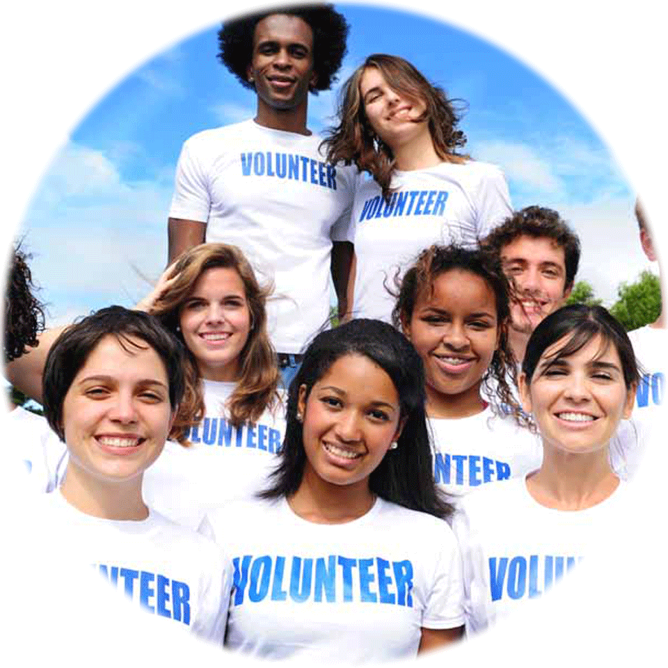 International Volunteer Programs